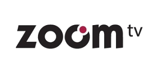 logo stacji zoom tv